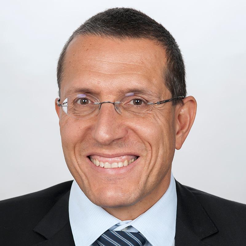 Prof. Anton Sculean