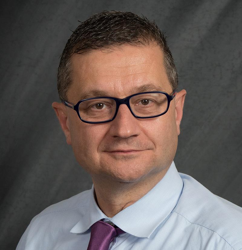 Dr. Carlo Ercoli