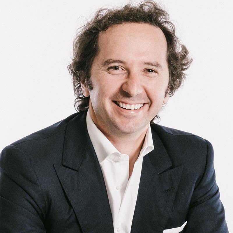 Dr. Mario Imbrugia